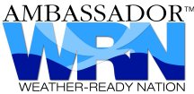RACC is a Weather Ready Ambassador